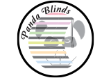 Panda Blinds Logo